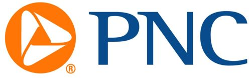PNC Bank Logo is a thrice-twisted Mobius band